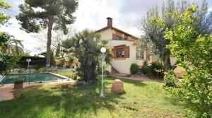 Chalet en alquiler / en venta en L'Eliana › Pobla de Vallbona