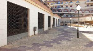 Local comercial en alquiler en L'Eliana